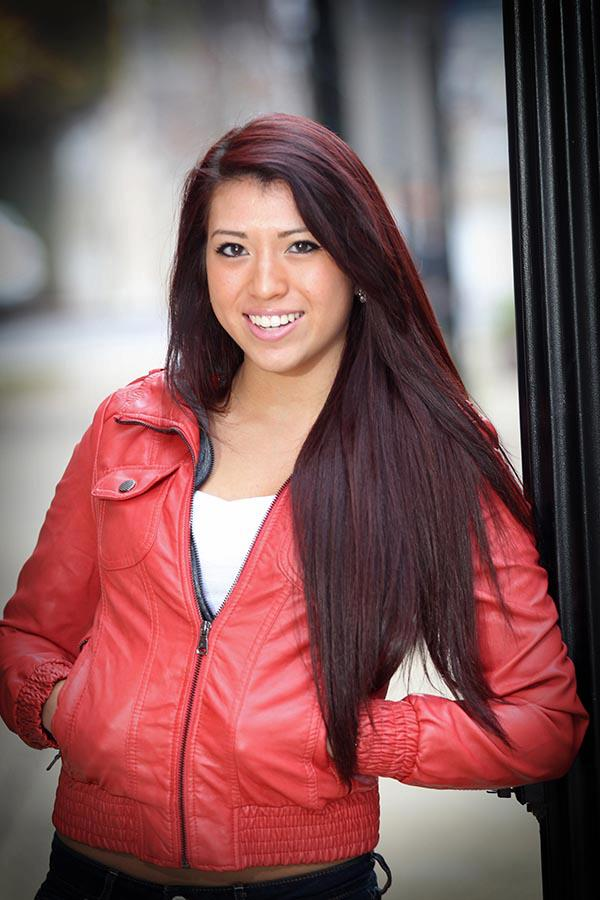 WNY Headshot photographer