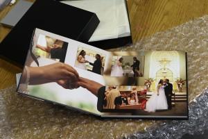 Wedding and Bridal PhotoBook